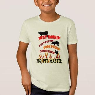 BBQ Master Cooker Braggin' Rights T-Shirt