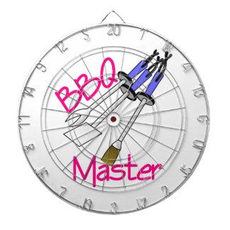 BBQ Master Dart Boards