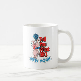 BBQ merchandise Mug