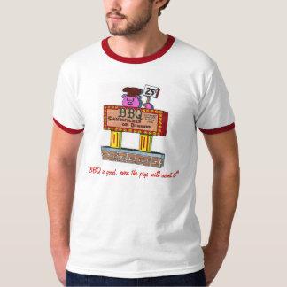 BBQ Neon Sign - Shirt