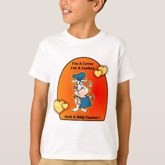BBQ Pig T-Shirt