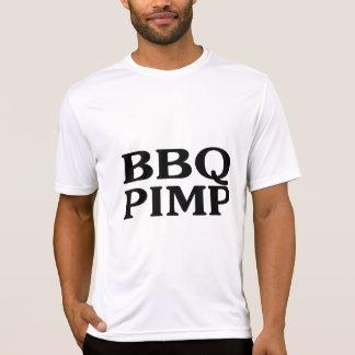 BBQ Pimp Shirt