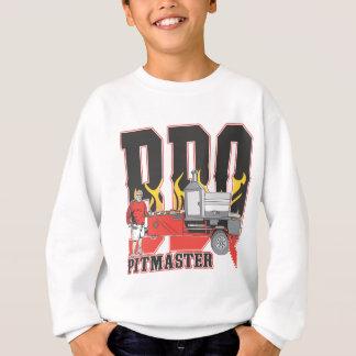 BBQ Pit Master Sweatshirt