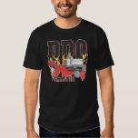 BBQ Pit Master T Shirt