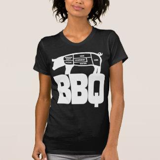 Bbq Camiseta