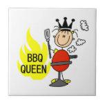 BBQ Queen Tiles