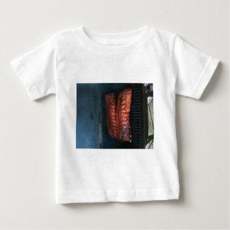 BBQ Ribs Baby T-Shirt