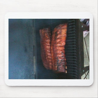 BBQ Ribs Mouse Pad
