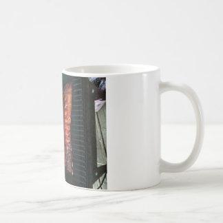 BBQ Ribs Classic White Coffee Mug