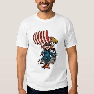 bbq ribs shirt