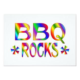 BBQ Rocks Card