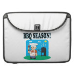 BBQ Season 2 Sleeve For MacBook Pro