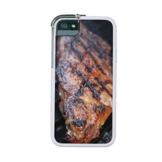 BBQ Steak iPhone 5/5S Covers