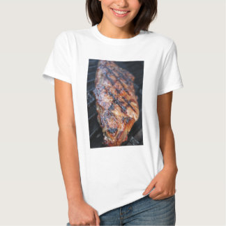 BBQ Steak T Shirt