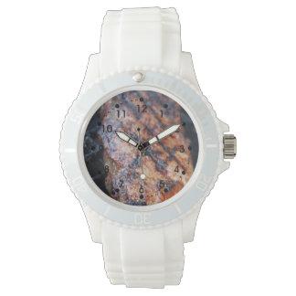 BBQ Steak Wristwatch