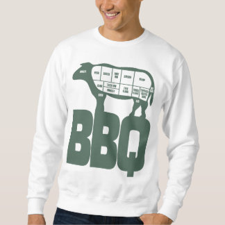 BBQ SWEATSHIRT