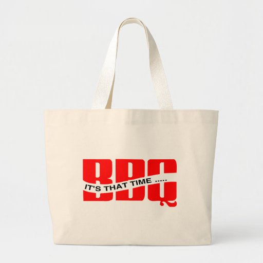 BBQ Time Bags