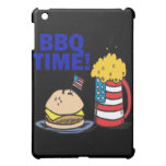BBQ Time iPad Mini Cover