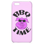 BBQ Time iphone 5 Case