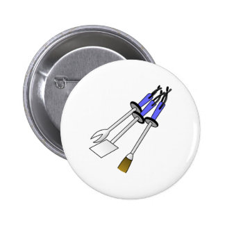 BBQ Tools Button