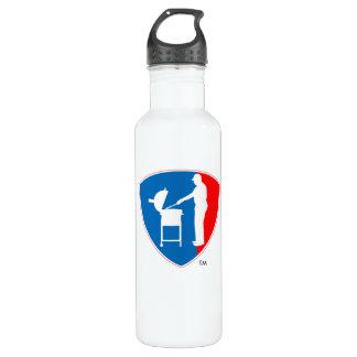 BBQ Water Bottle