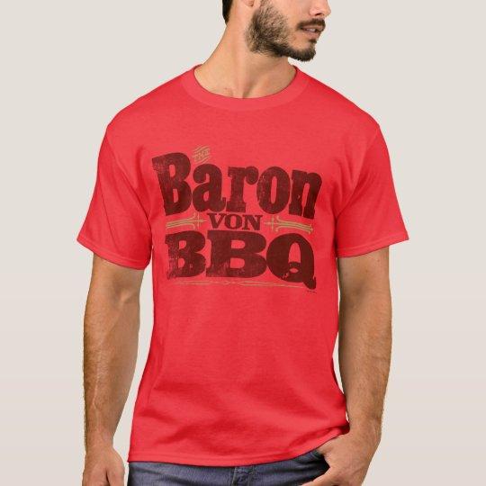 BBQApron T-Shirt