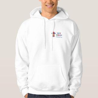 BBQnFool Sweatshirt