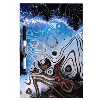BBQSHOES: Fractal Art Design 103985 Dry-Erase Board