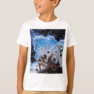 BBQSHOES: Fractal Art Design 103985 T-Shirt