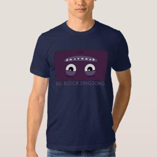 BBSS Bat Men's T-Shirt