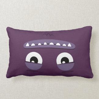 """BBSS Bat Pillow (21""""x13"""")"""