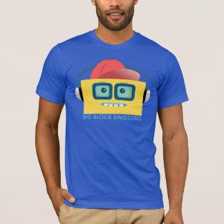 BBSS Beats Men's T-Shirt