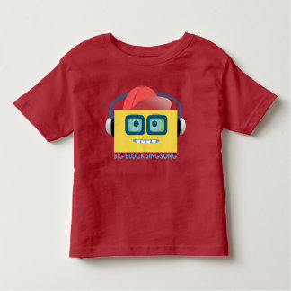 BBSS Beats Toddler T-Shirt