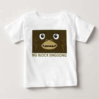 BBSS Big Foot Baby T-Shirt