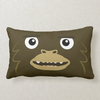 """BBSS Big Foot Pillow (21""""x13"""")"""