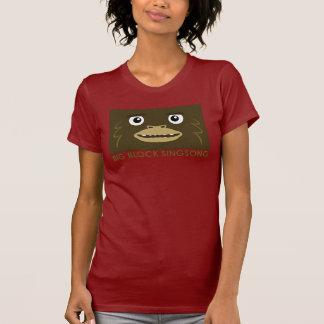BBSS Big Foot Women's T-Shirt