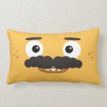 """BBSS Chef Pillow (21""""x13"""")"""
