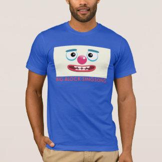 BBSS Clown Men's T-Shirt