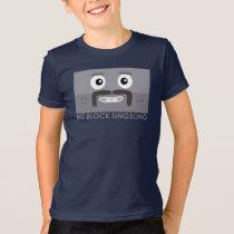 BBSS Cowboy Kids' T-Shirt