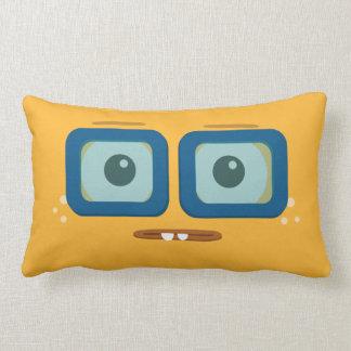 """BBSS Different Yellow Pillow (21""""x13"""")"""