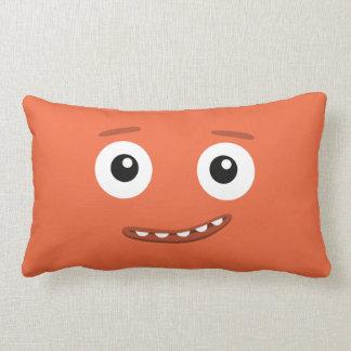 """BBSS Eat Pillow (21""""x13"""")"""