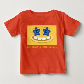 BBSS Fruit Baby T-Shirt