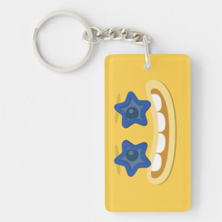 BBSS Fruit Keychain