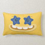 """BBSS Fruit Pillow (21""""x13"""")"""