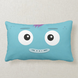 "BBSS Fun Band Blue Pillow (21""x13"")"