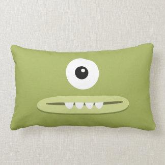 """BBSS Germs Pillow (21""""x13"""")"""