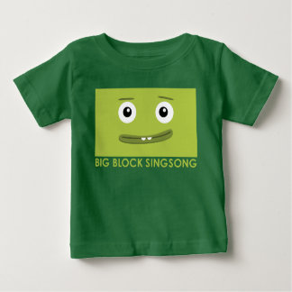 BBSS Hair Baby T-Shirt