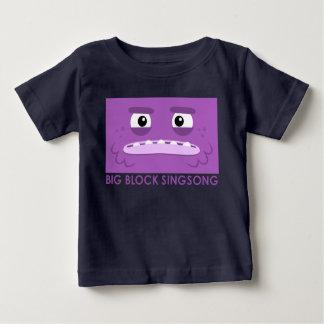 BBSS La Tee Dah Purple Baby T-Shirt