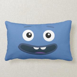 """BBSS Noses Pillow (21""""x13"""")"""