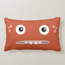 """BBSS Octopus Pillow (21""""x13"""")"""